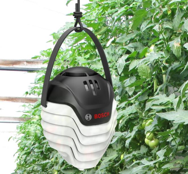 農業感測器Sensor