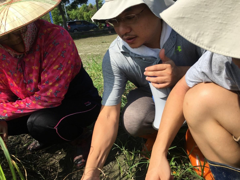 107年農友學習成長紀錄-雲林婦保會職訓局課程-精緻農業加工班